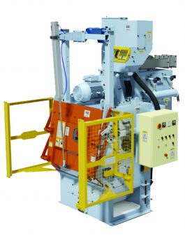 BTX Rubber Belt Machine