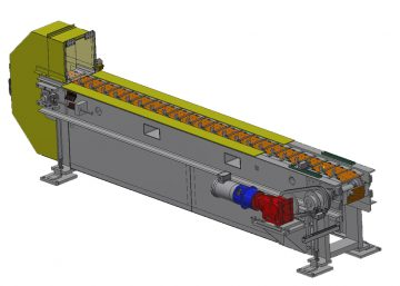 Horizontal Indexer 3D