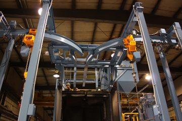 KSB Spinner Hanger Y-Track