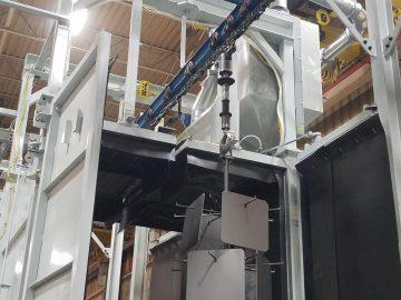 KSB Spinner Hanger Open Loop