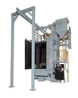 KSB Monorail Spinner Hanger