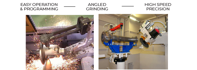 Barinder Auto Grinding Machine