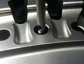 Automatic Peening