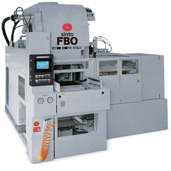 FBO-II Flaskless Molding Machine
