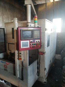 455 Barinder Auto Grinder Machine