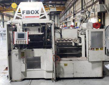 molding machine rebuild used equipment for sale