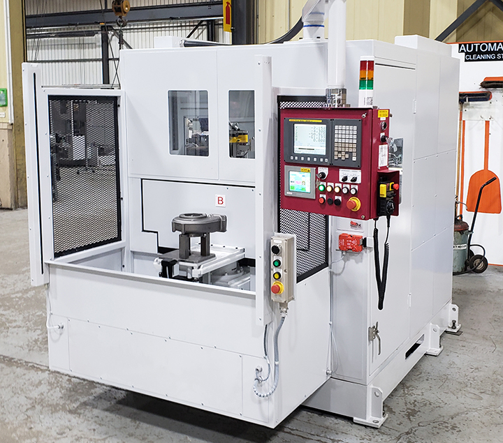 grede liberty auto grinding barinder machine