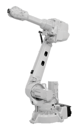 ABB IRB2600 20kg 1.65m Reach – Standard Design