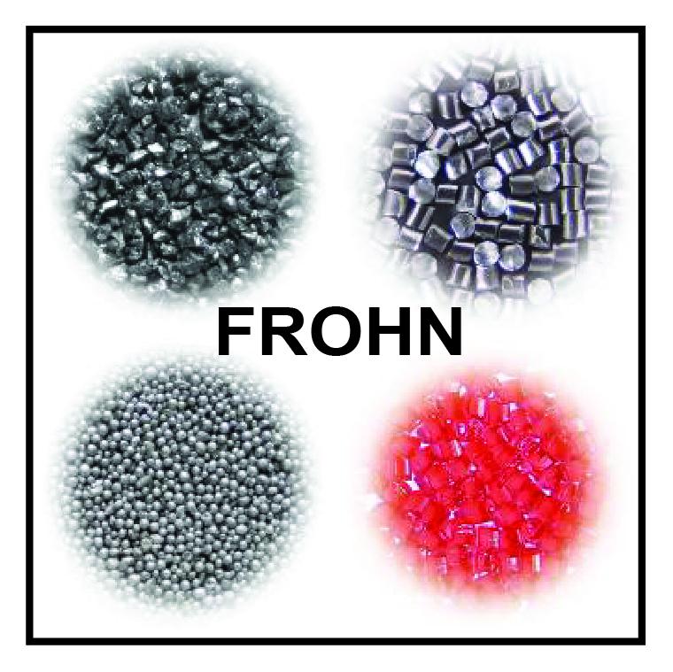 Frohn North America