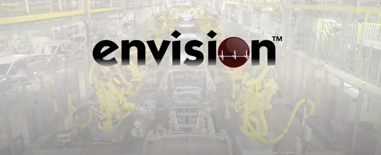 slide image - Envision Tomorrow, Today.