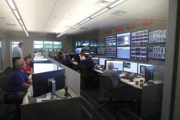 Remote Monitoring Center